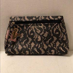 NWT Victoria Secret make up bag or clutch